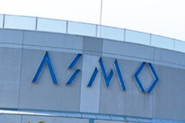 ASMOの外観